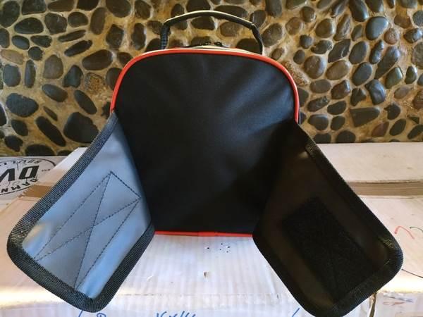 Sac pour une boule attachable sur la tirette (Modèle RotoGrip Caddy)