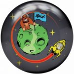 Viz-A-Ball Astro-Nuts Radical-recto