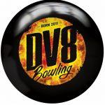 Viz-A-Ball DV8 Scorcher-recto