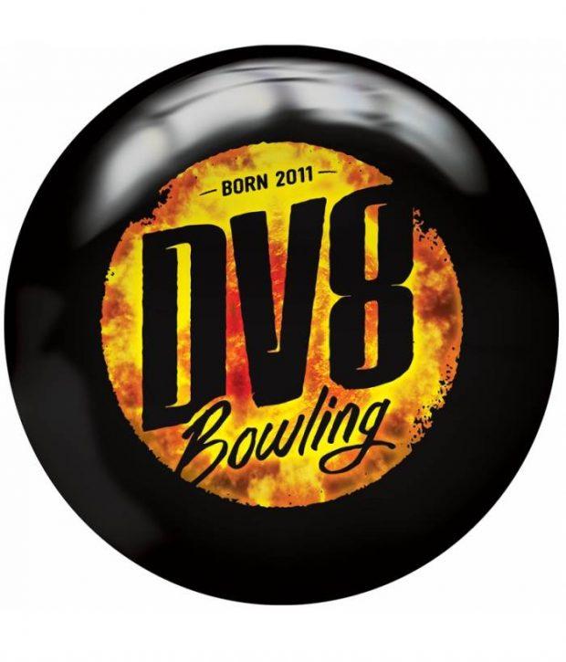 DV8 Scorcher