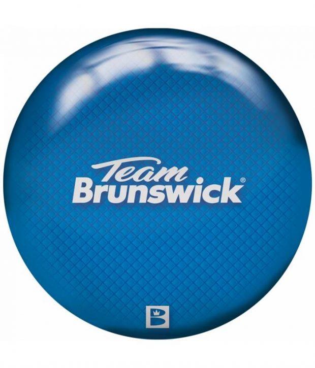 Team Brunswick Bleu